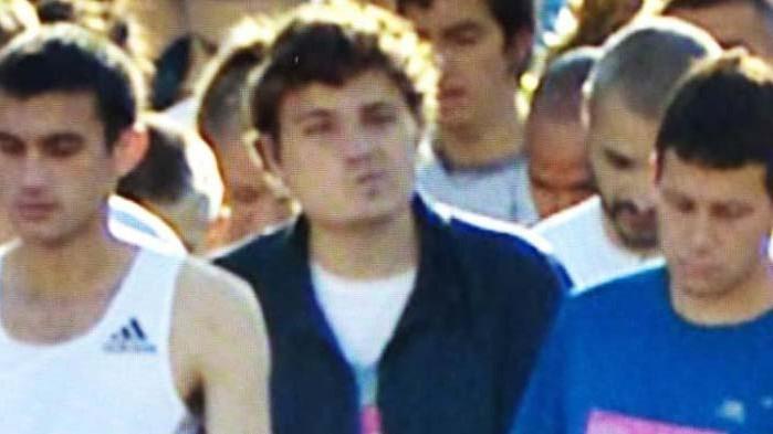 Пуснаха от ареста мъжа, изблъскал грубо сръбска атлетка по време на Софийския маратон