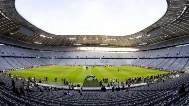 Бундеслигата ще се играе пред публика само в някои провинции