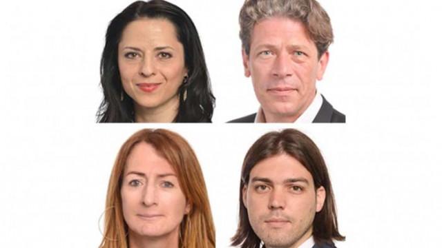 Кои евродепутати ще въстават срещу Борисов – роднински партии на БСП и ДПС, ирландската Манолова
