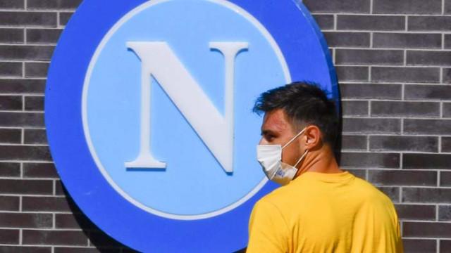 Служебна загуба и една отнета точка за Наполи