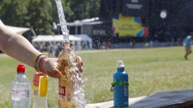 Полезни алтернативи на водата