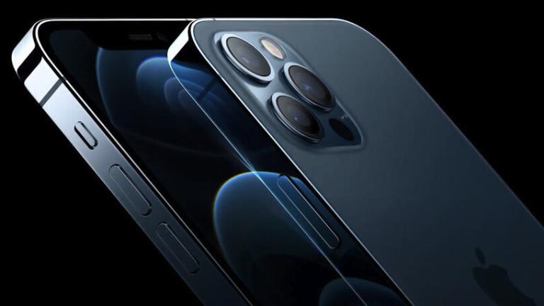 iPhone 12 Pro, iPhone 12 Pro Max и това ли са най-добрите смартфони на 2020 г.