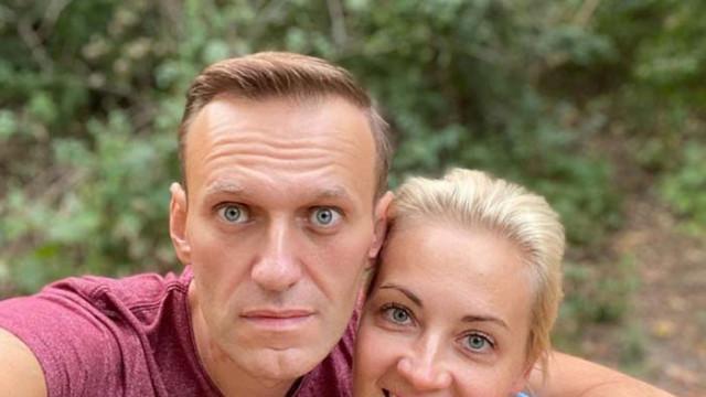 ЕС наложи санкции на висши представители на Русия заради отравянето на Навални