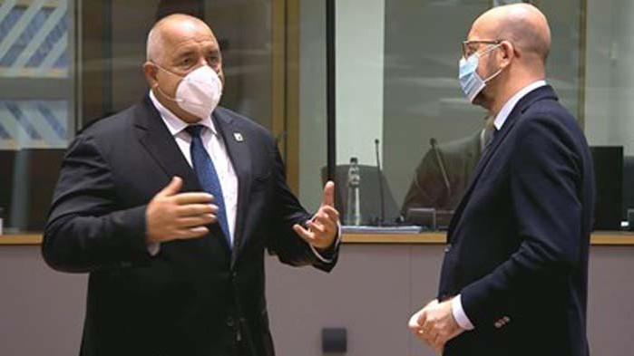 Борисов: ЕС трябва да запази единство при преговорите за Брекзит