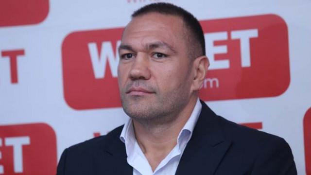 Обвиниха Кубрат Пулев в расизъм заради шега с тена на Антъни Джошуа