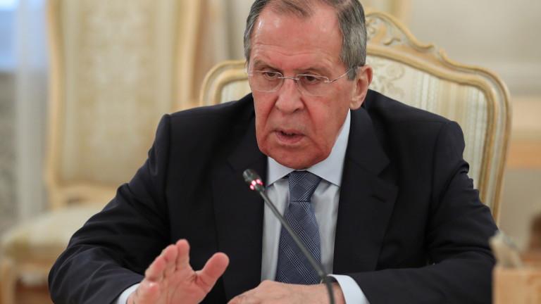 """""""Ди Велт"""": Русия отново казва """"нет"""" на САЩ и ЕС"""