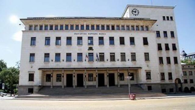 Текущата и капиталовата сметка на страната за август е положителна - 277.9 млн. евро