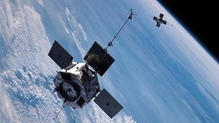 Изтичането на въздух от МКС намаля след ремонт на пукнатината