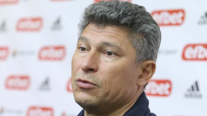 Балъков: Трябва да се направи абсолютен рестарт на българския футбол