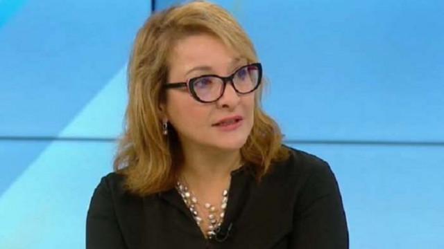 Проф. Антоанета Христова: Резултатите от изборите може би най-много ще изненадат опозицията