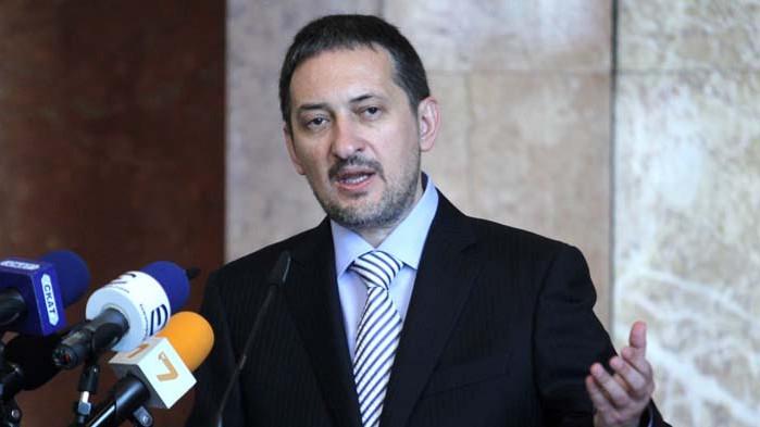 Скопие изпраща Любчо Георгиевски с разяснителна мисия в България