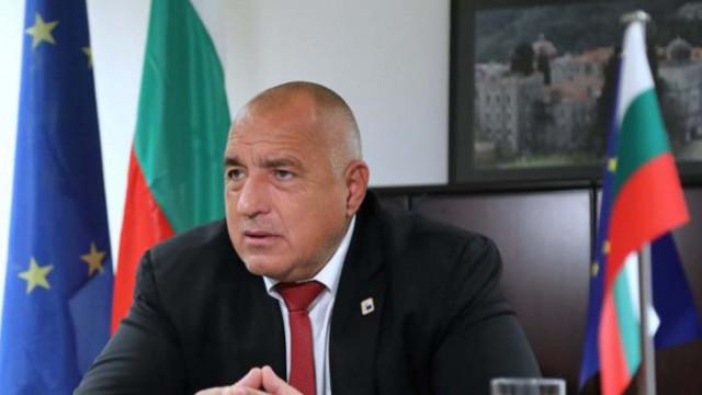 Борисов: Ще подкрепим с 504 милиона лева семействата, нуждаещи се от храна и детски принадлежности