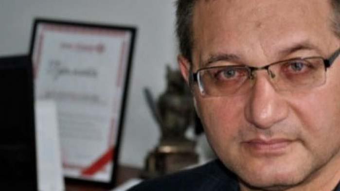 Известният в Бургас акушер-гинеколог проф. д-р Георги Хубчев загуби битката с COVID-19