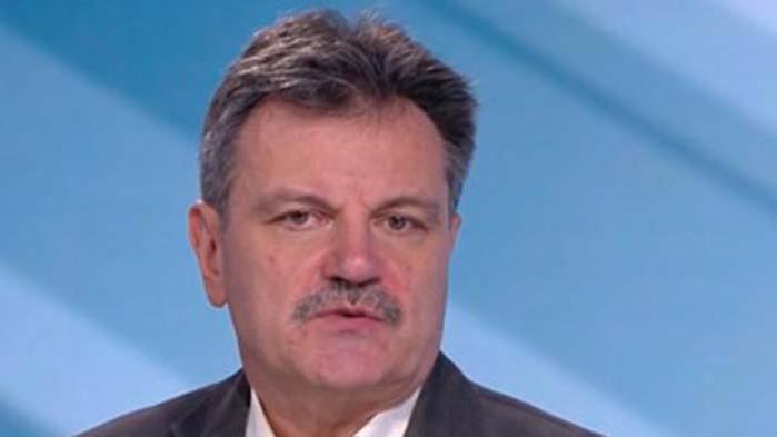 Д-р Симидчиев: Има повече заболели от коронавирус заради училищата