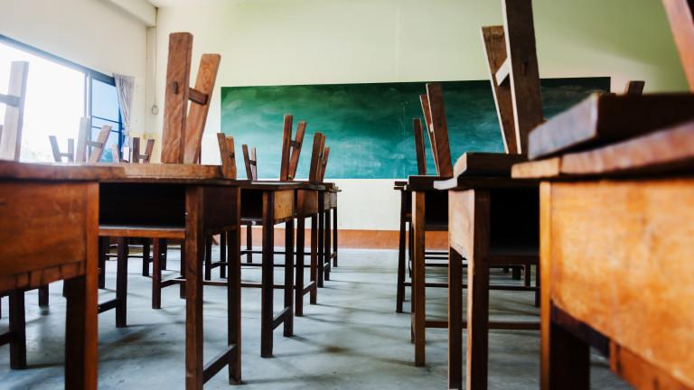 Цял клас в Казанлък е под карантина заради ученик COVID-19