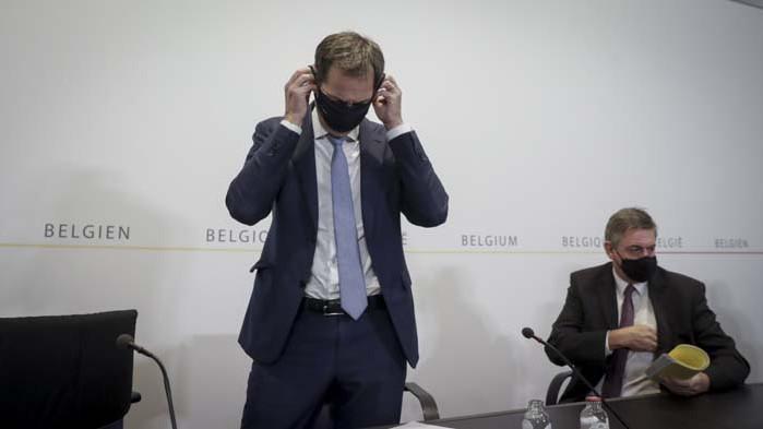 Белгийският бизнес: Цели сектори от икономиката ще се сринат