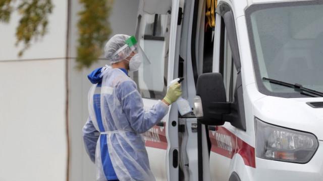 400 000 заразени за денонощие с коронавирус в света