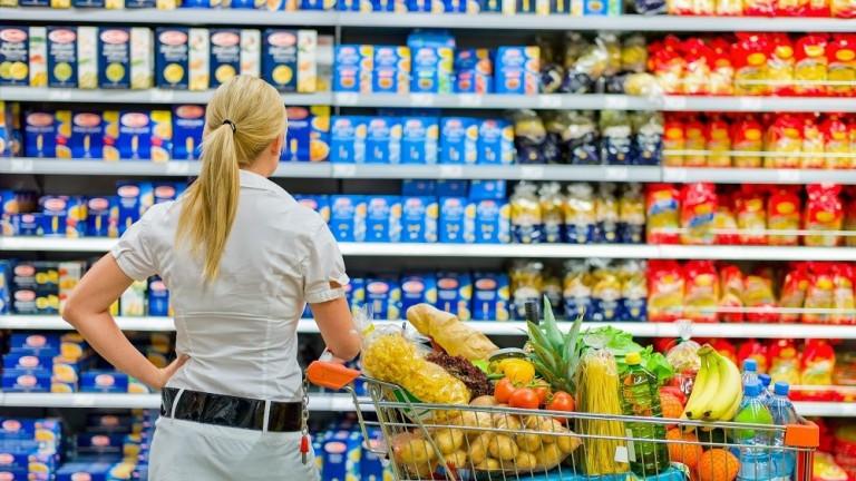 10 трика, чрез които магазините ни подтикват да харчим повече