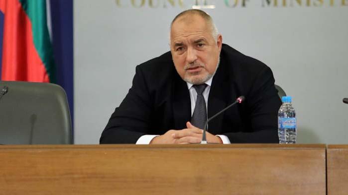 Борисов: 30 000 фермери са получили пари заради коронавируса