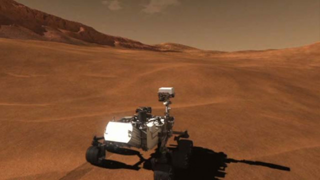 НАСА: Растат шансовете да открием живот на Марс