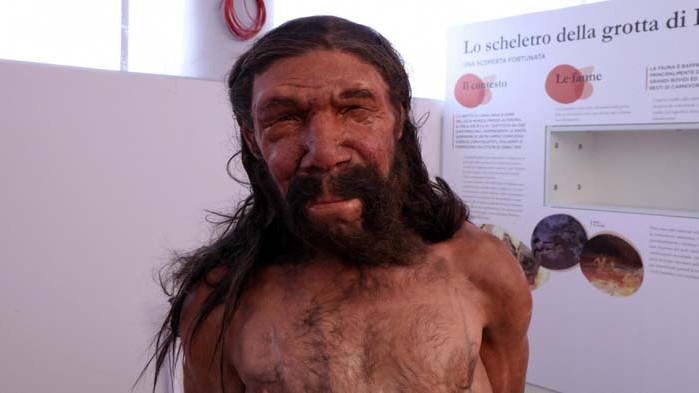 Климатът довел до изчезването на другите видове древни хора