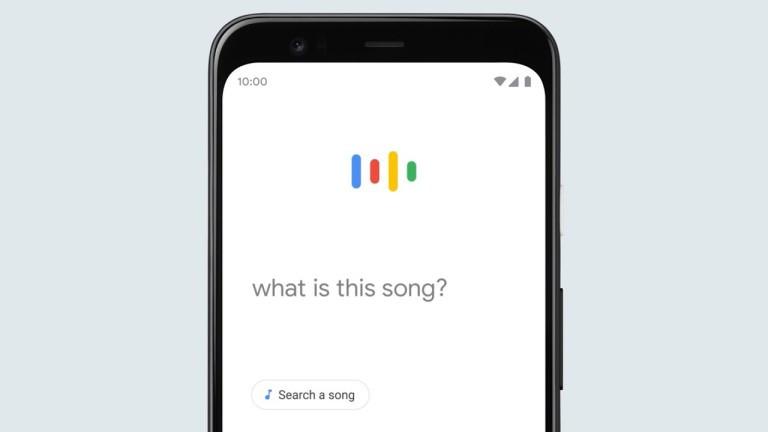 Google и как платформата може да разпознае коя песен си тананикаме
