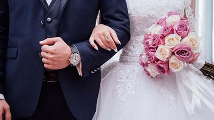 Властите в Ню Йорк забраниха огромна сватба с 10 000 поканени