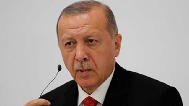 Ердоган: Русия, САЩ и Франция подкрепят Армения в конфликта с Азербайджан