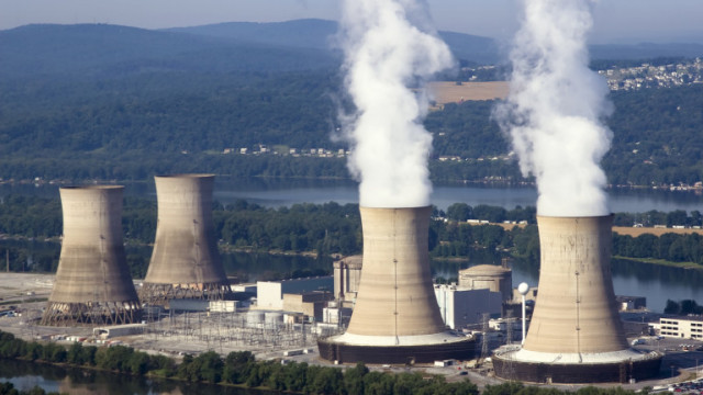 Най-старата ядрена електроцентрала в света, която все още функционира