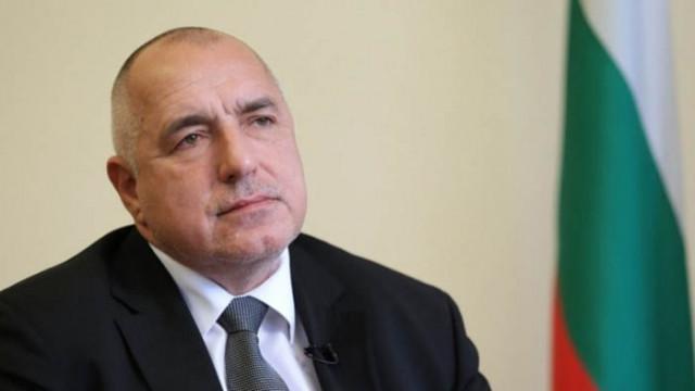Борисов в деня на Ботев: Мирът, човешките права и разбирателството се отстояват всеки ден с дела