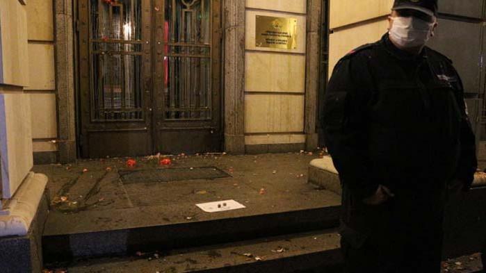 Владимир Зарков: Това не е протест, това е лайнометен батальон