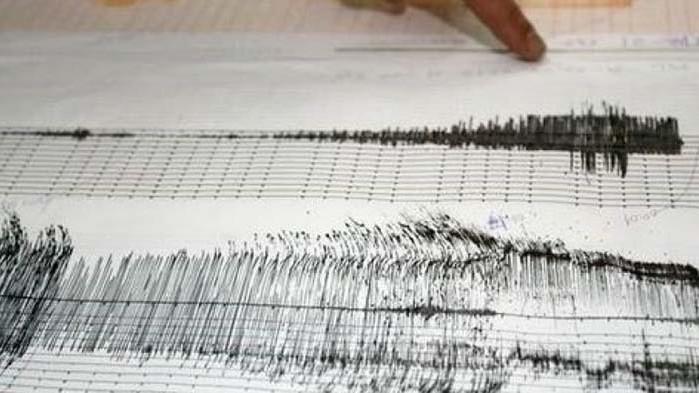 Земетресение с магнитуд 7,4 в Аляска