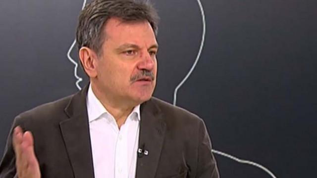 Д-р Симидчиев: Носенето на маски може да намали с 30% новозаразените