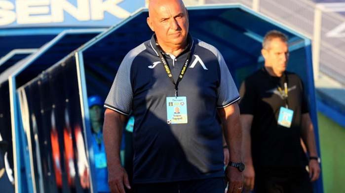 В Левски обсъждат варианти за нов треньор