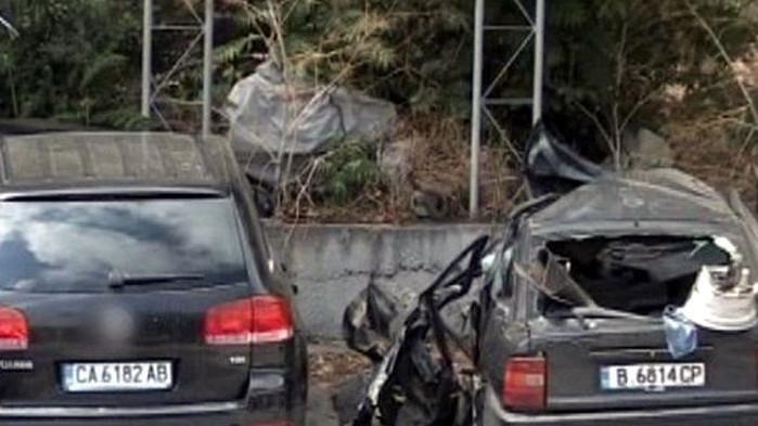 Бивш заместник-министър на финансите е осъден за причиняване смъртта на двама в катастрофа