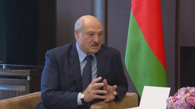 Лукашенко се закани на опозиционерите, от неделя се възстановява редът в страната