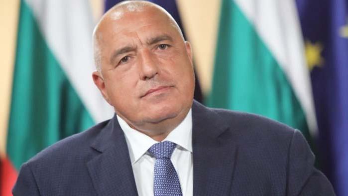Борисов: Дължим на пенсионерите достойни старини и те могат да разчитат на нашата подкрепа