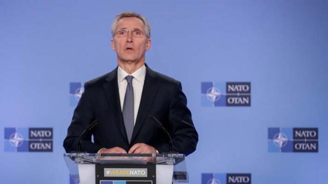 НАТО планира създаване на нов космически център в Германия