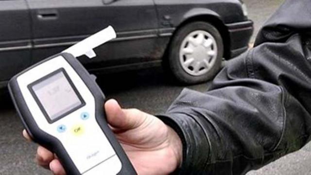 Задържани са шофьори с алкохол на волана в Добричко