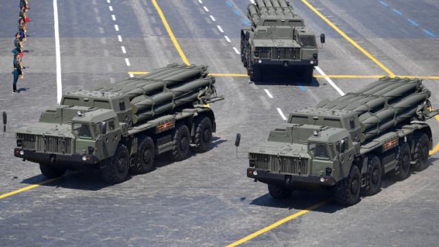 """Русия готви нови """"апокалиптични"""" оръжия"""