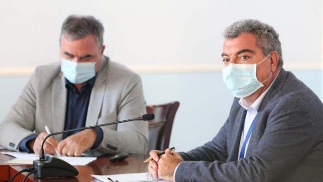 Коронавирусът влезе в 78 училища в София, 3 396 ученици са под карантина