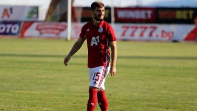 Зашеметяваща оферта за играч на ЦСКА от Румъния