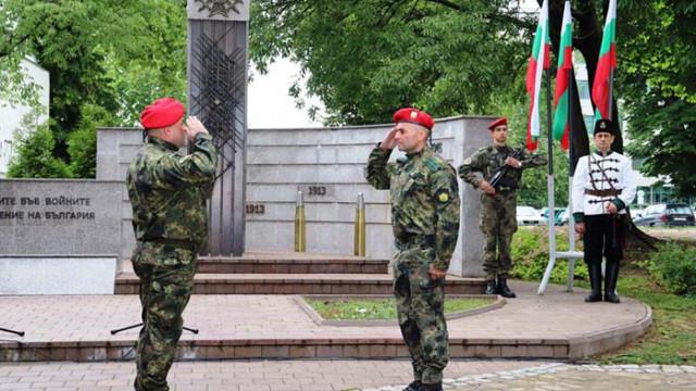 Русенци отбелязаха 144-та годишнина от безсмъртния подвиг на Ботев