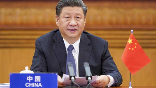 Си Цзинпин иска модернизация на китайската армия