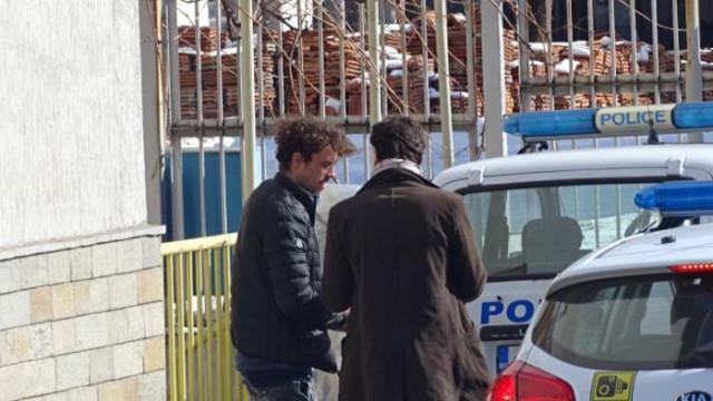 Ефективна присъда за Явор Бахаров за шофиране след употреба на наркотици