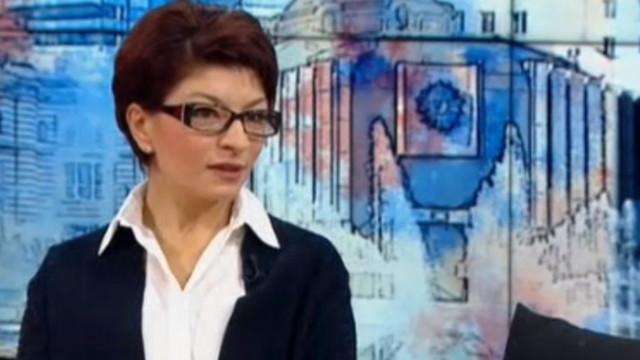 Атанасова: Радев изложи на риск много хора, трябва да се извини на естонския президент