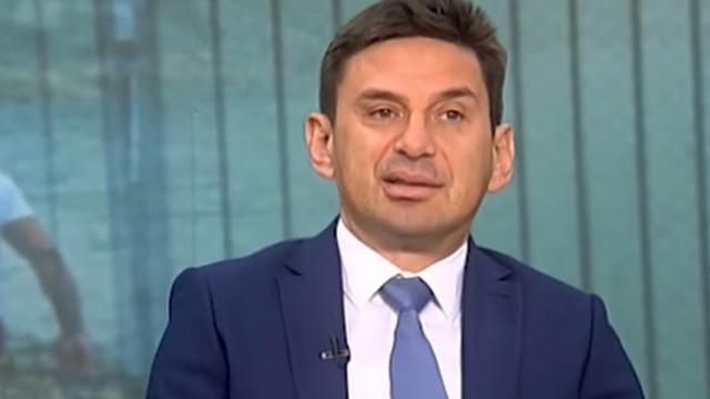 """Летифов: """"Да, България"""" е организирана престъпна група в политиката"""