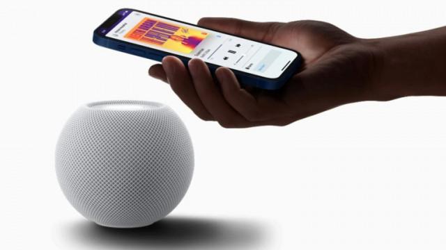 Apple HomePod mini и какво предлага новият говорител