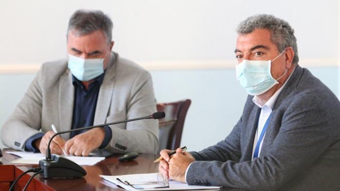 Джипитата в София ще проучват и вкарват контактните в информационната система