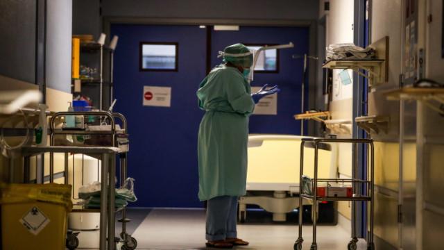Белгия отчита рекордни 17 709 новозаразени с коронавирус за ден